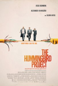 Kolibrio projektas / The Hummingbird Project (2018)