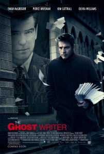 Vaiduoklis / The Ghost Writer (2010)