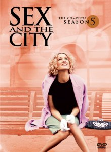 Seksas ir miestas / Sex And The City (Season 5)