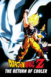 Drakonų kova Z: Cooler sugrįžimas / Dragon Ball Z: The Return of Cooler (1992)
