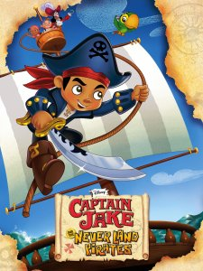 Jake and the Never Land Pirates (Season 01)