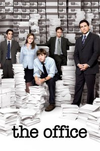 Biuras / The Office (Sezonas 4)