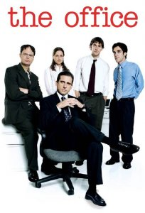 Biuras / The Office (Sezonas 5)