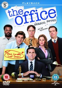 Biuras / The Office (Sezonas 7)