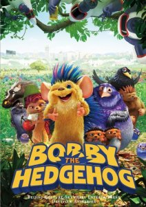 Ežiukas Bobis / Bobby the Hedgehog (2016)