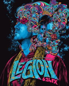 Legionas / Legion (Season 3)