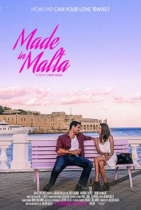 Made in Malta (2019)