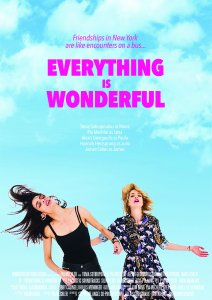 Viskas nuostabu / Everything Is Wonderful (2018)