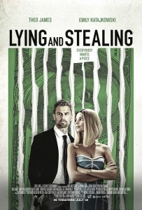 Vagys melagiai / Lying and Stealing (2019)