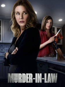 Murder In-Law (2019)