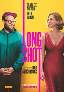 Be šansų / Long Shot (2019)