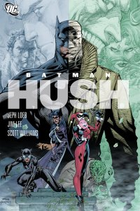 Betmenas: Tyla / Batman: Hush (2019)
