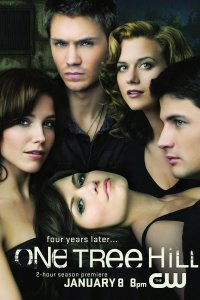 One Tree Hill / One Tree Hill (Sezonas 1)