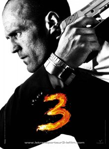 Transporteris 3 / The Transporter 3 (2008)