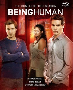 Būti žmogumi / Being Human (Season 1)