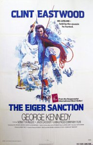 Operacija Eigeris / The Eiger Sanction (1975)