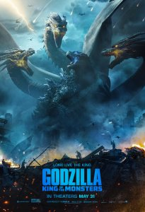 Godzila 2 / Godzilla: King of the Monsters (2019)