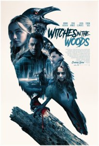 Raganos miškuose / Witches in the Woods (2019)