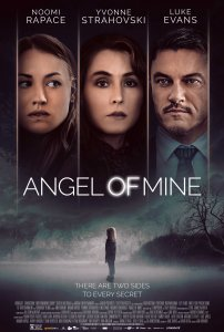 Mano Angelas / Angel of Mine (2019)