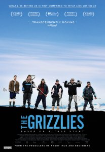 Grizliai / The Grizzlies (2018)