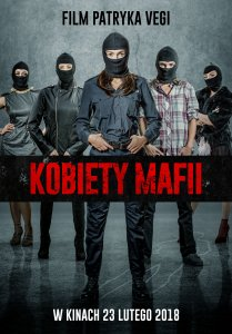 Moterų mafija / Women of Mafia (2018)
