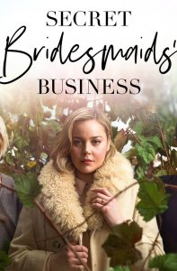 Slaptas pamergių verslas / Secret Bridesmaids Business (Season 1)