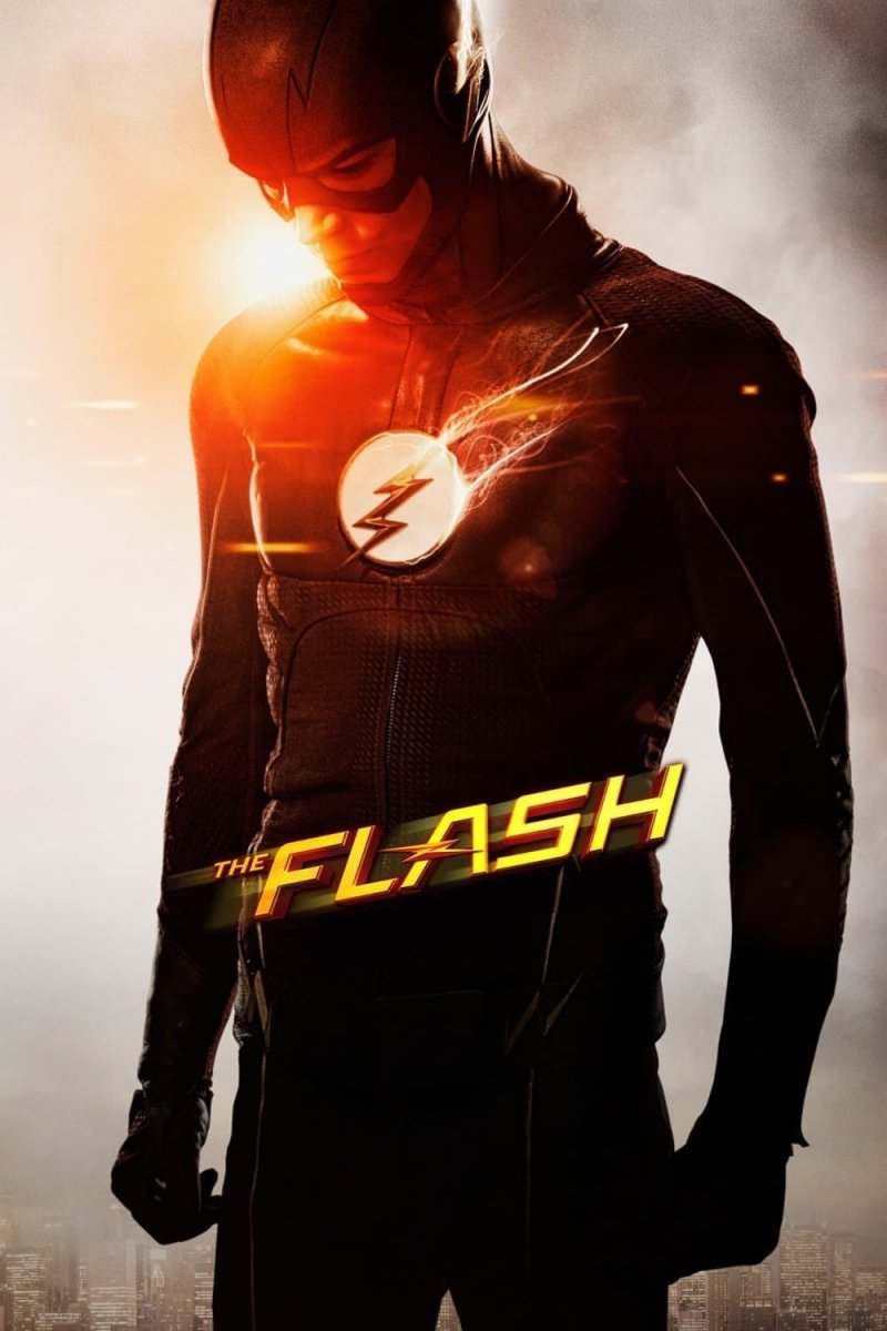 Blyksnis (6 Sezonas) / The Flash Season 6