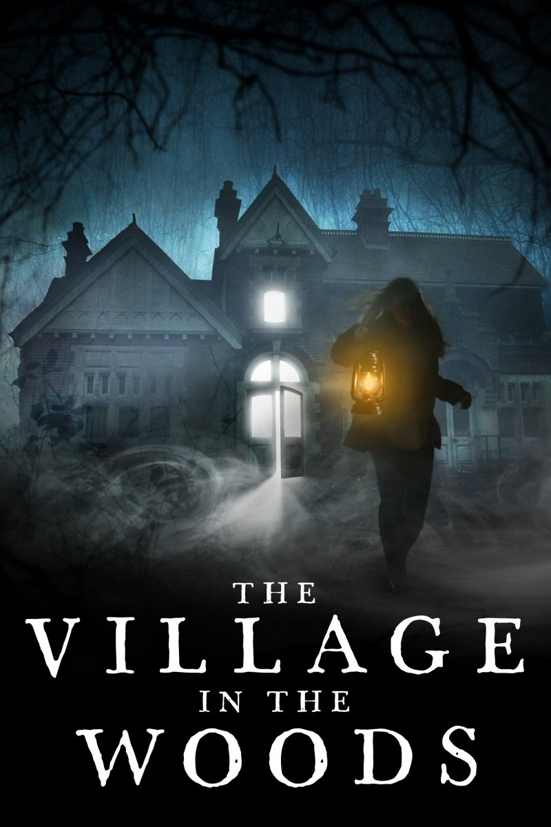 Kaimas miške (2019) / The Village in the Woods