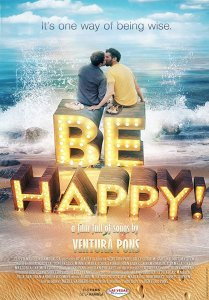 Būk laimingas! / Be Happy! (the musical) (2019)