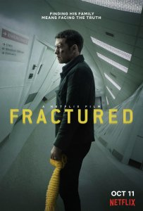 Sulaužytas / Fractured (2019)