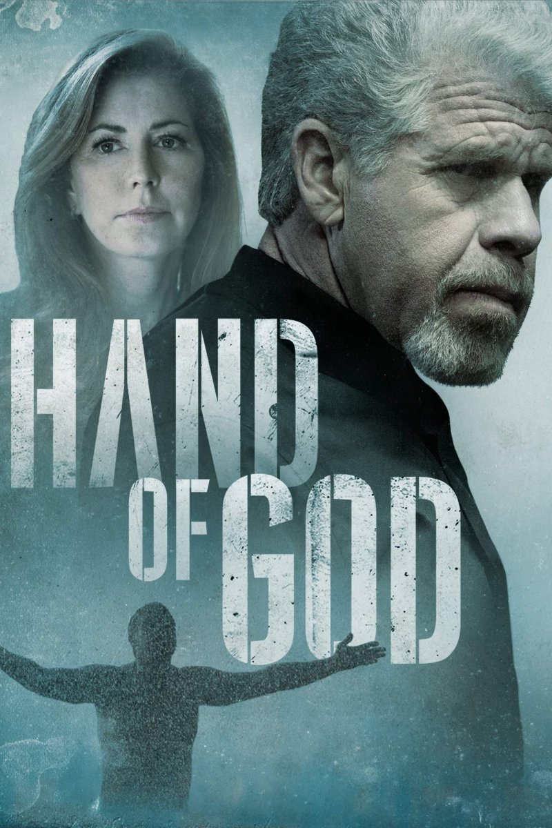 DIEVO RANKA (1 Sezonas) / HAND OF GOD Season 1