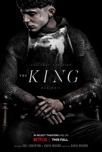 Karalius Henris / The King (2019)