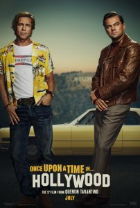 Vieną kartą Holivude / Once Upon a Time ... in Hollywood (2019)