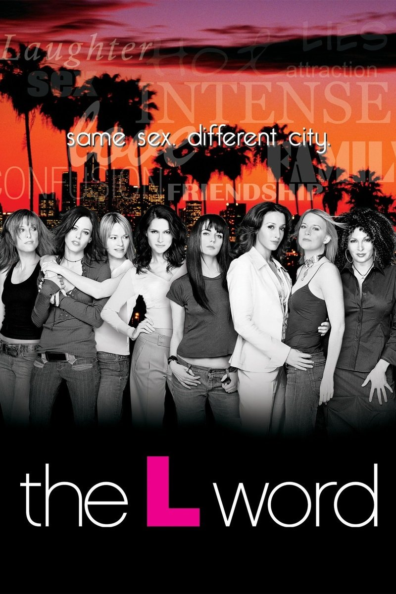Moterų pasaulis (2 Sezonas) / The L Word Season 2
